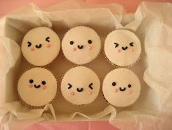 I want to eat you, icckle baby cupcakes