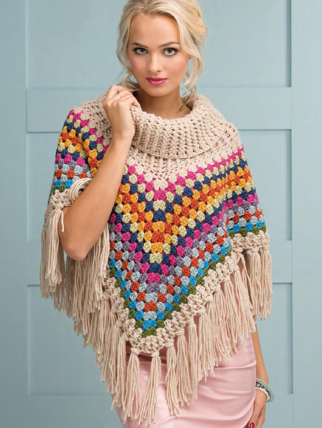 #ClippedOnIssuu desde Simply crochet   Crochet Projects ...