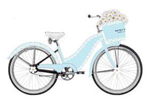 """Win een gratis Daisy Dream Fiets. Om de nieuwe geur """"Daisy Dream"""" van Marc Jacobs te promoten geeft ICI Paris een gratis fiets van Daisy Dream weg. Meer info ==> http://tinyurl.com/Daisy-dream-fiets  http://gratisprijzenwinnen.be/ http://google.com/+GratisprijzenwinnenBe  #gratis #daisydream #iciparis #fiets #marcjacobs"""