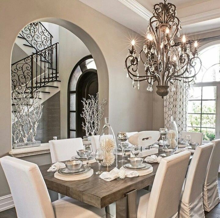 30 Elegant Traditional Dining Design Ideas Dwelling Decor: Pin By Joanne Dane On Dining Room Decor In 2019