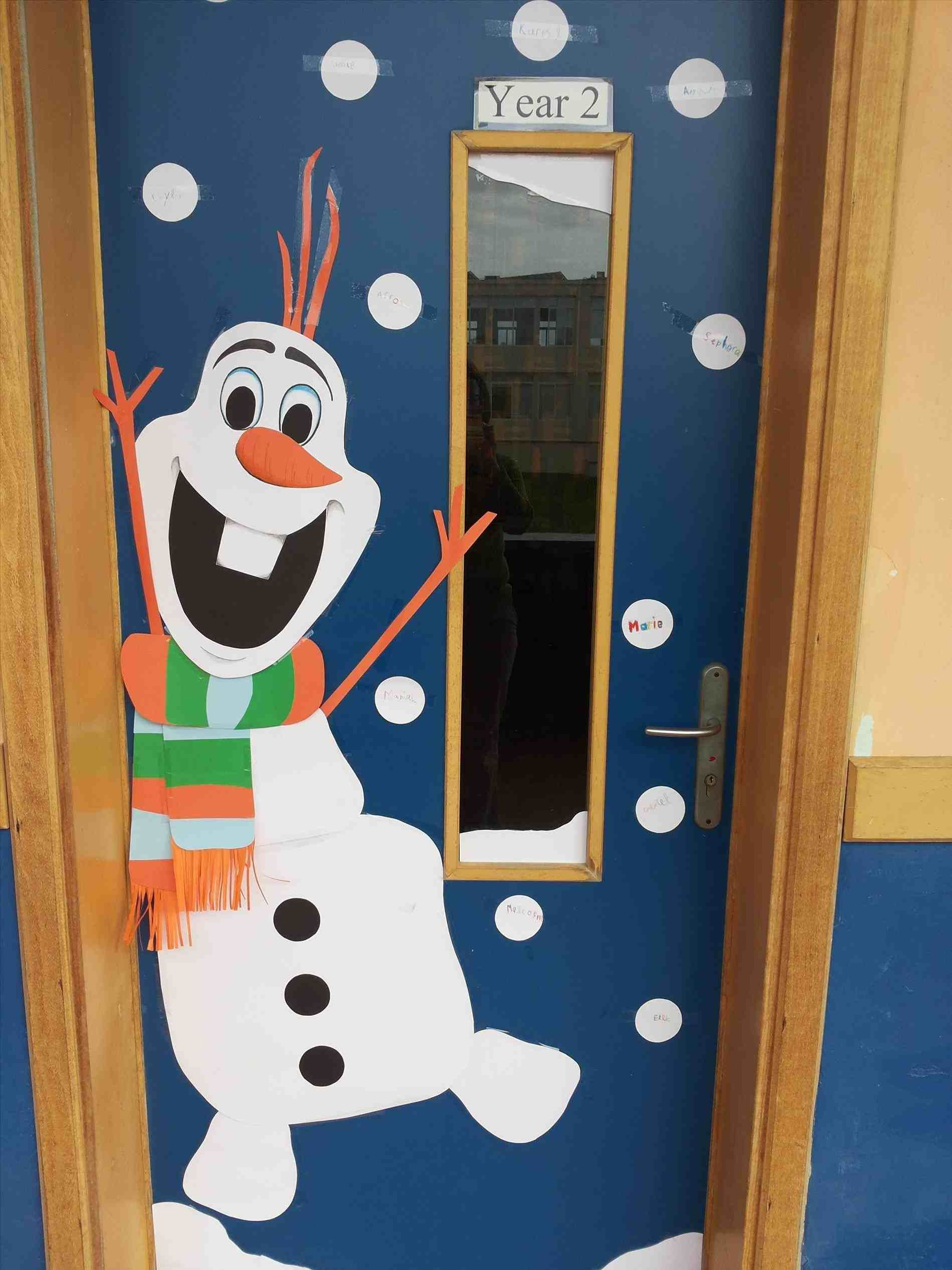 Classroom Door Decoration Ideas For Kindergarten Classroom Christmas Decorations Door Decorations Classroom Christmas Christmas Classroom Door