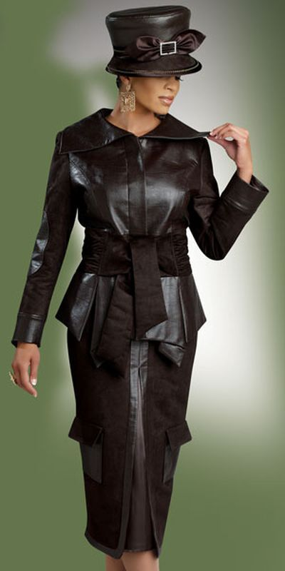 DONNA DAVINCI LADIES SUITS PICS | Donna Vinci Couture 5398 Womens ...