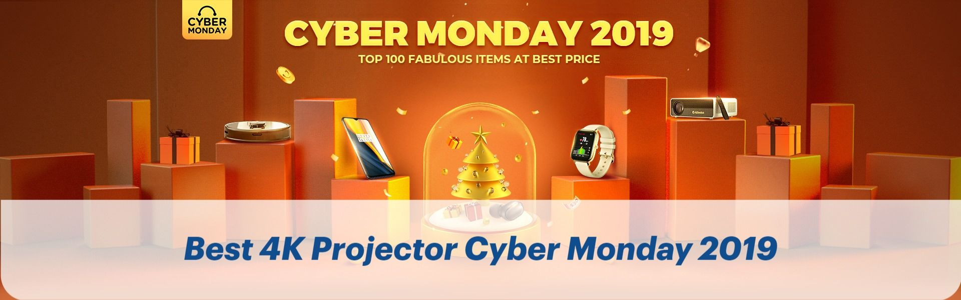 black friday projector deals, best black friday projector