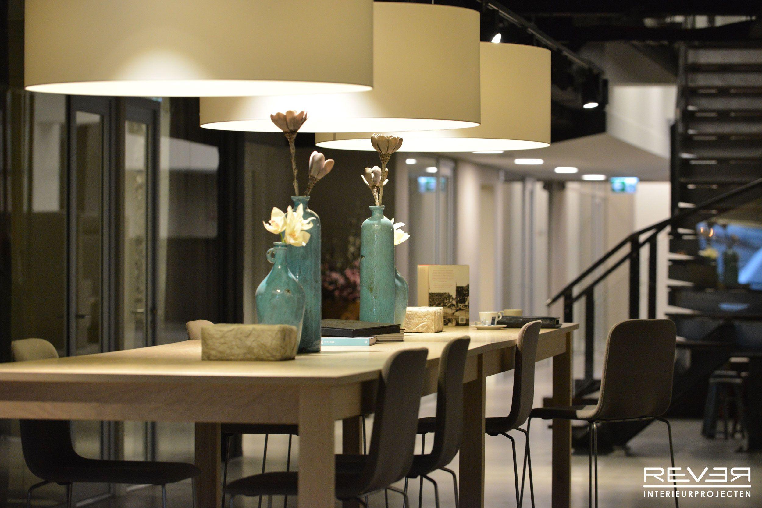 Kantoor En Meer : Offices for you amsterdam rever interieurprojecten kantoor
