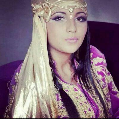 beaute femme algerienne