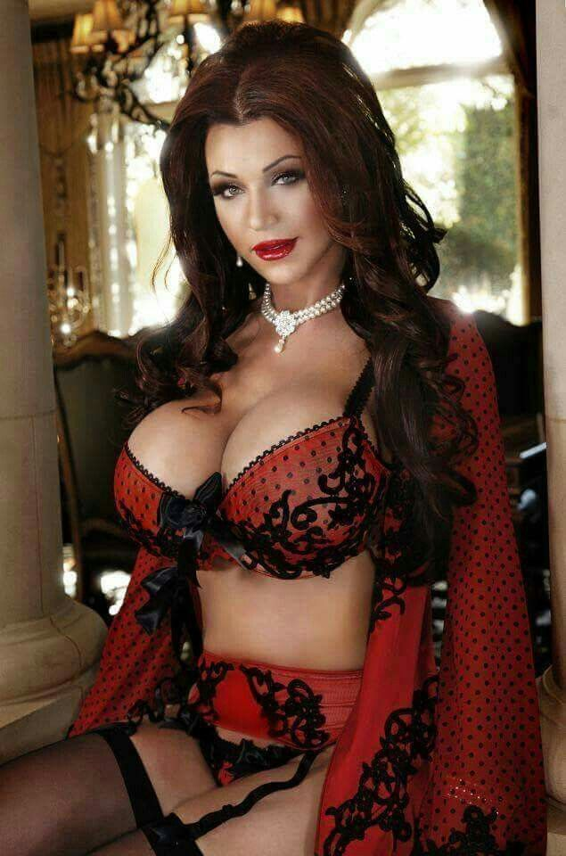 The Red And The Black Bra Busters Sexy Lingerie Red Lingerie Pretty Lingerie
