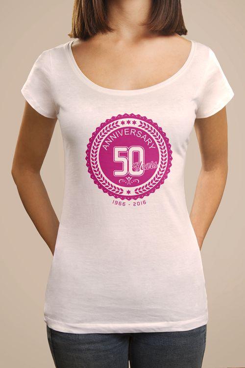 une id e cadeau d 39 anniversaire r ussi avec ce tee shirt. Black Bedroom Furniture Sets. Home Design Ideas