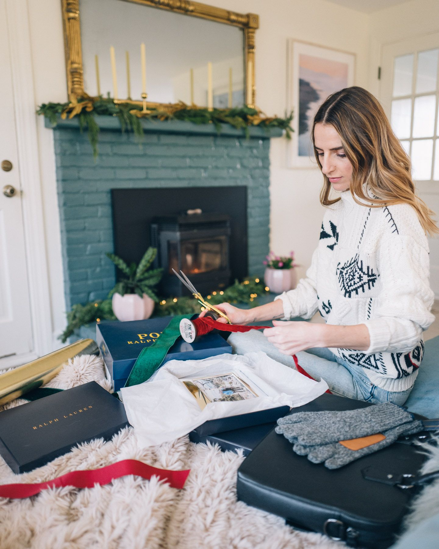Thoughtful Gifts for Mom & Dad Jess Ann Kirby