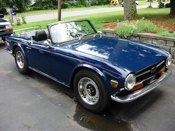 triumph tr6 | tr6 / 250 | pinterest | cars, sports cars and