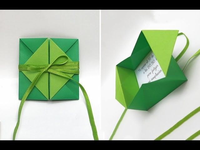Rich And Easy Envelope Great Ideas For Gift Card Sobre