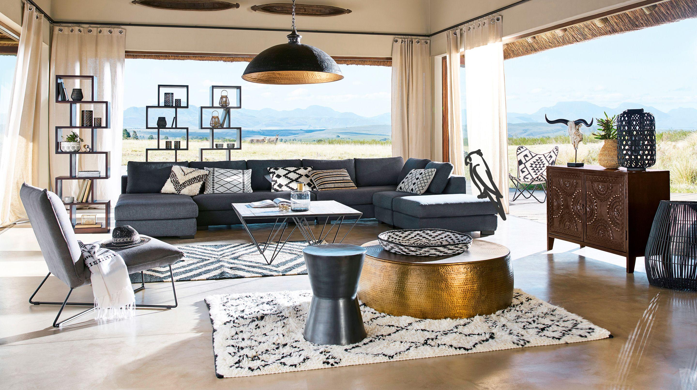 Meubels & interieurdecoratie exotische stijl maisons du monde
