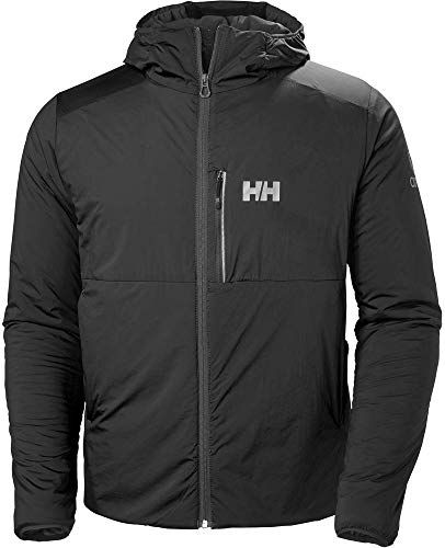 Photo of Bestseller Helly Hansen Herren Odin Stretch Hooded Insulated Jacket online – Newtoprated