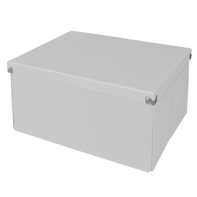 Amazon Com Pop N Store Decorative Storage Box With Lid