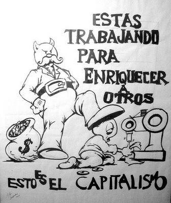Dia 196 - Paranoia: Capitalismo