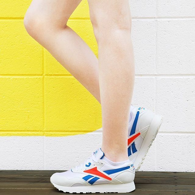 Reebok Rapide Reebok Shoes Sneakers