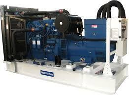 Perkins Generator, Perkins Generator Set for Sale Online | Diesel