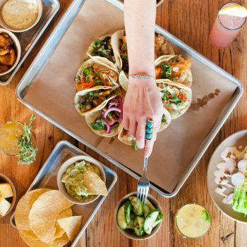 Chapel Hill Bartaco Food Restaurants To Try Pinterest