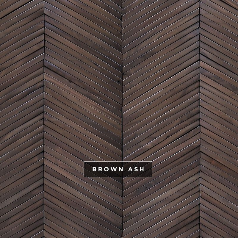 Brown Ash Ark Chevron With Images Duchateau Wood Panel