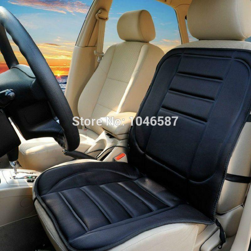12 V Auto Erhitzt Sitzkissen Hot Abdeckung Auto 12 V Warme Auto