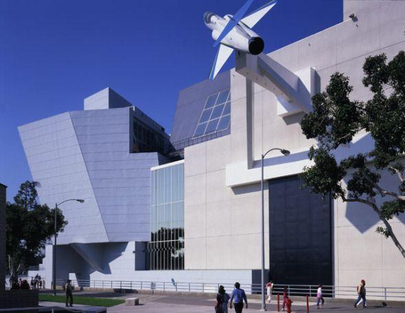 Museu Aeroespacial da California