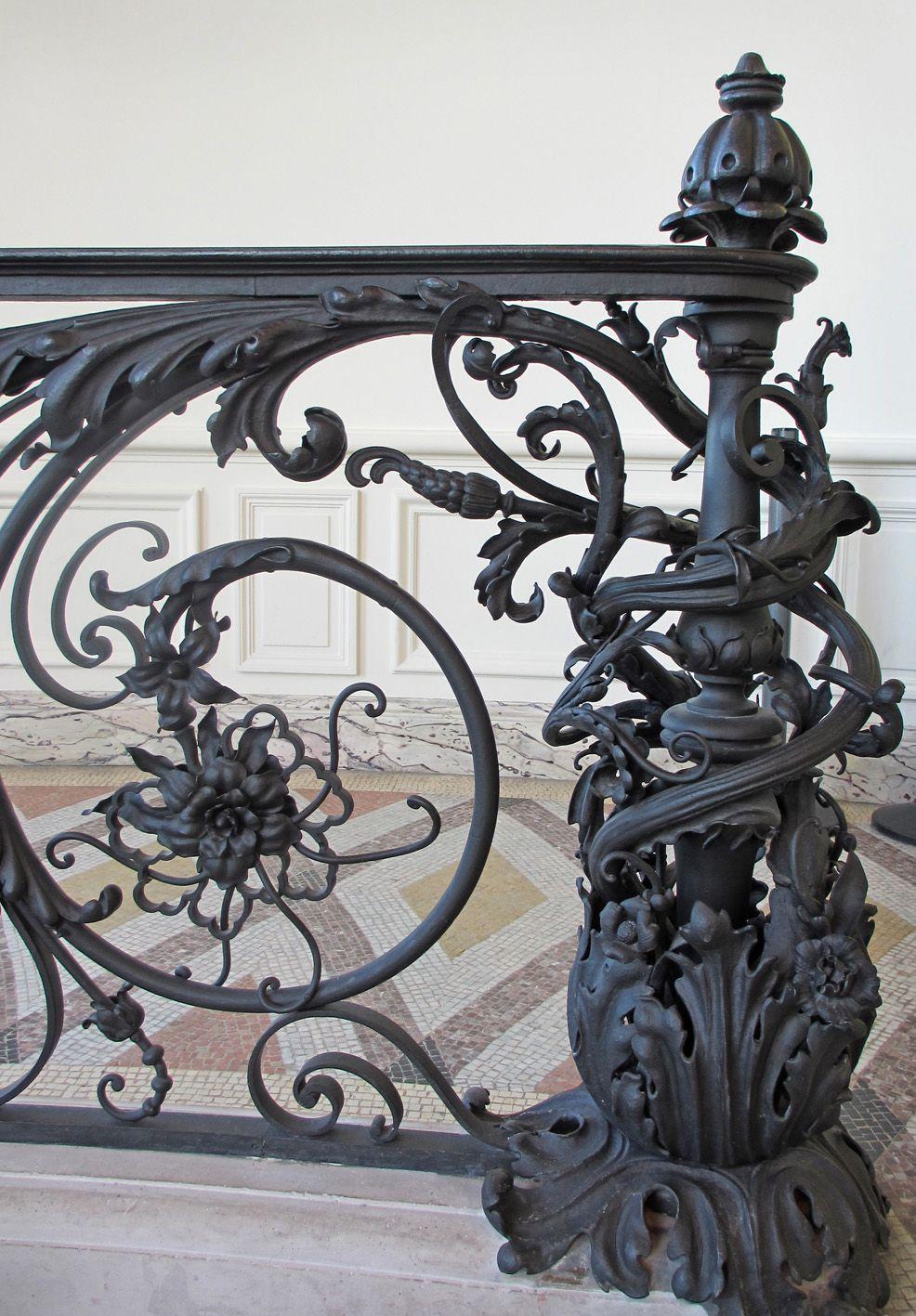 ferronnerie petit palais paris ferronnerie pinterest petit palais palaces et paris. Black Bedroom Furniture Sets. Home Design Ideas