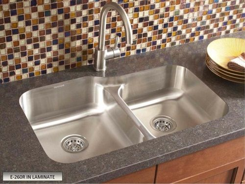 4 Reasons Why You Should Install An Under Mount Kitchen Sink