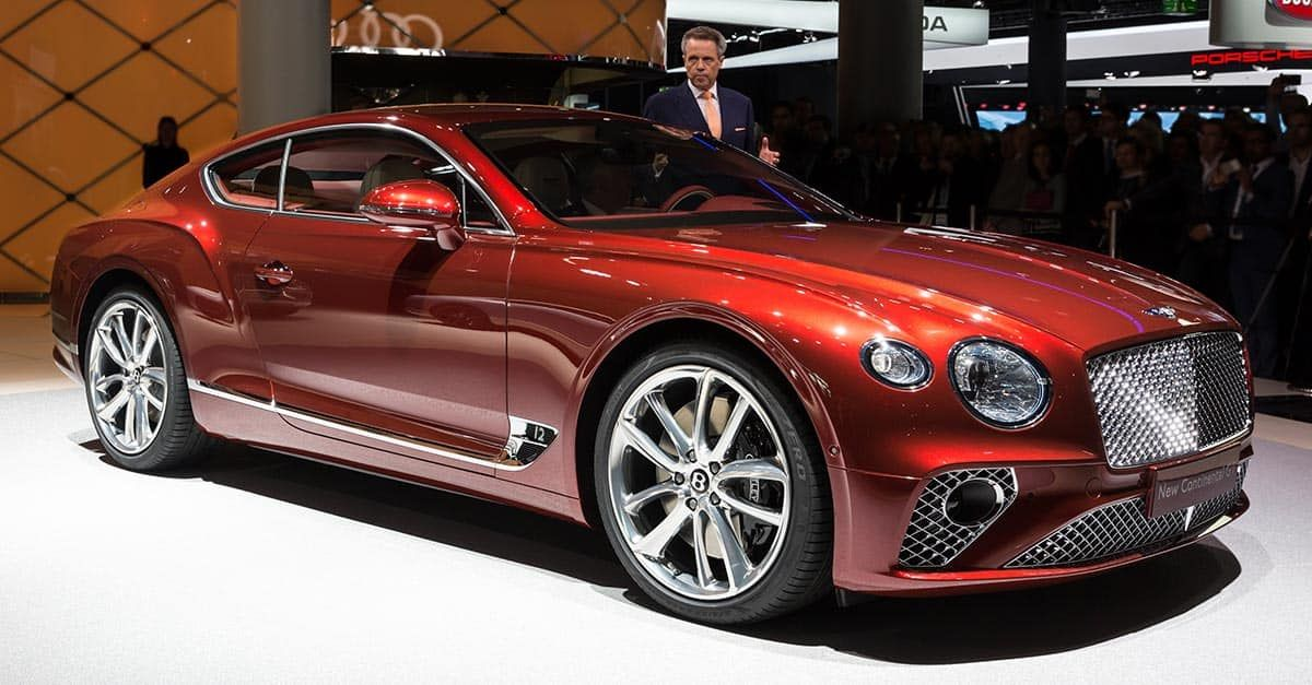 Revealed The World S Most Expensive Car Bentley Continental Gt Bentley Mulsanne Bentley Continental