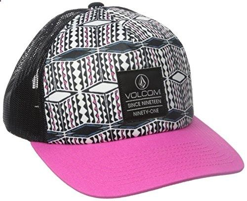 Volcom Junior s Nacho Trucker Hat 0b860f725d19
