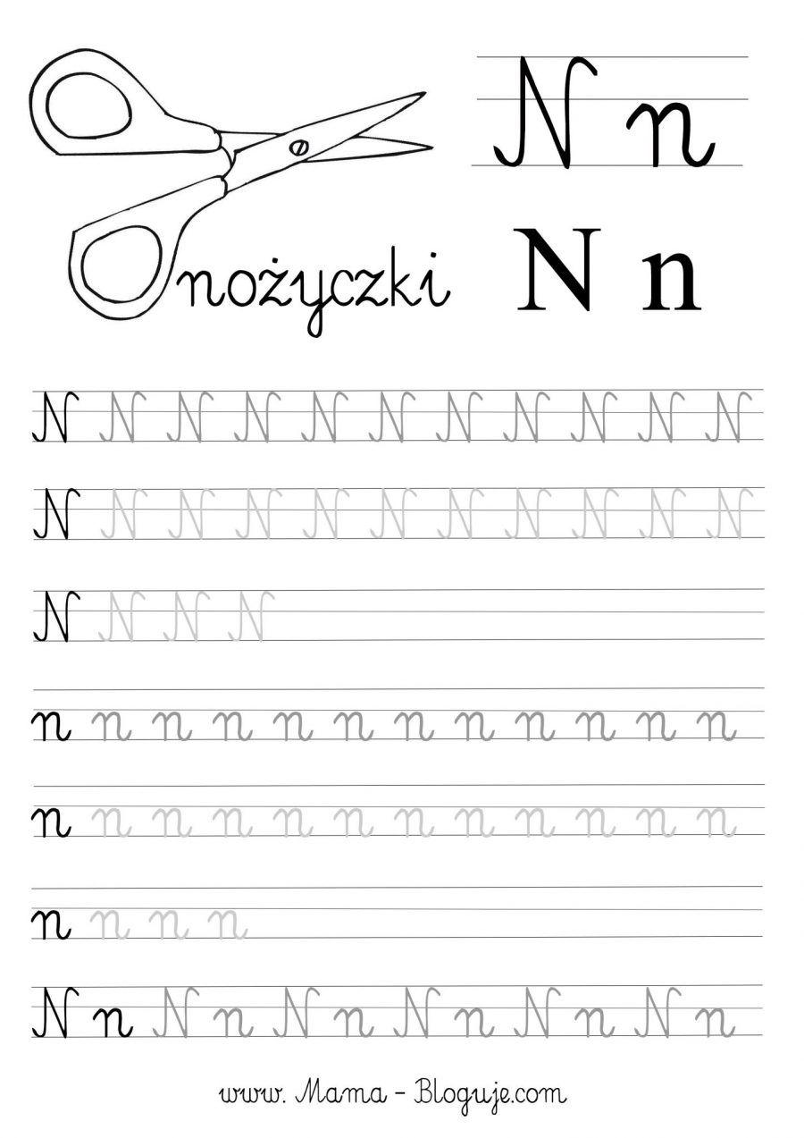 Pin On Nauka Czytania I Pisania