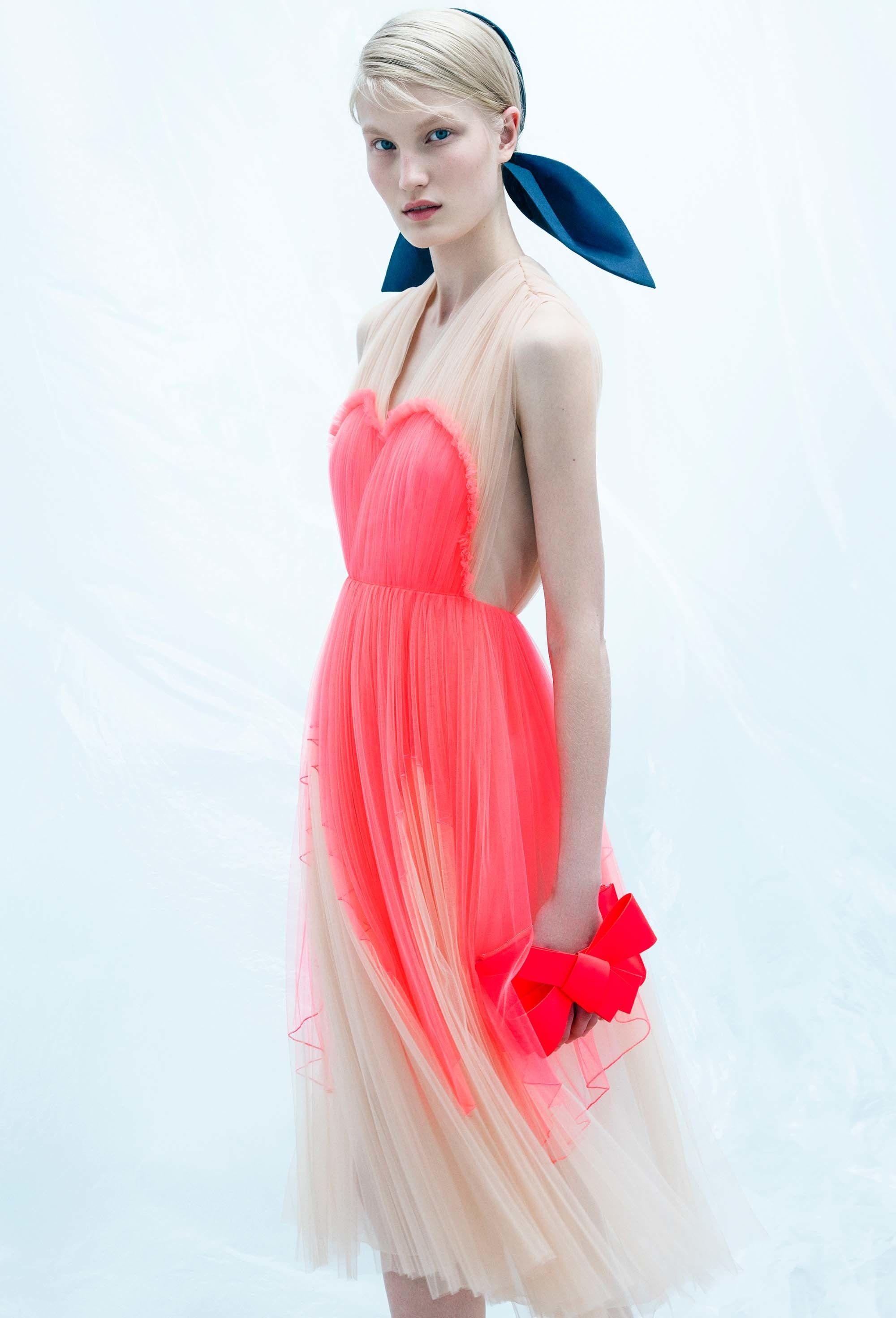 Delpozo resort fashion show resorts photos and fashion
