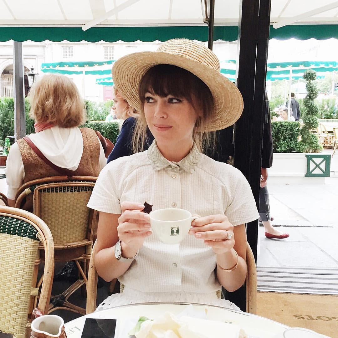 "J E N N Y su Instagram: ""Life is but a dream ✨ #Paris #jenfredwed2015"""