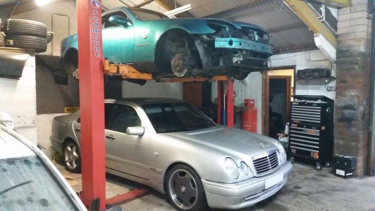 Best Car Lift For Home Garage 2020 Car lifts, Garage car