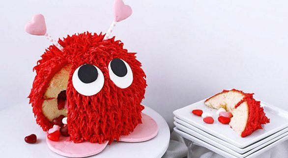 Photo of 22 Valentine's Day Desserts You Need In Your Life