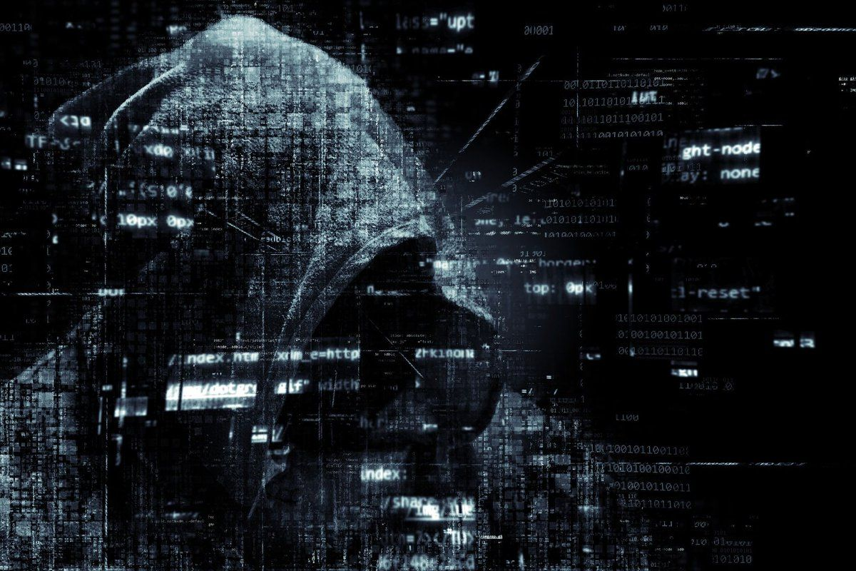 Wilson Consulting Group Llc On Cyber Attack Cyber Cryptocurrency