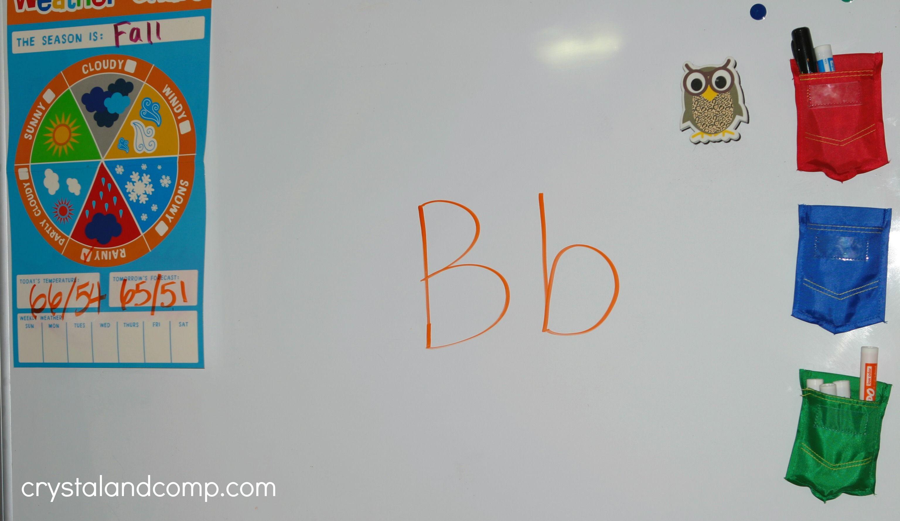 Preschool Letter Worksheets Do A Dot Printable Letter B