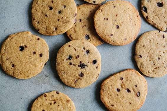Muscovado Sugar Cookies, a recipe on Food52