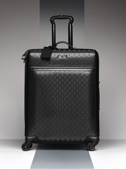 5415a1d08 Perfect Suitcase for my travels Gucci Viaggio Four Wheel Suitcase  #gucciviaggio