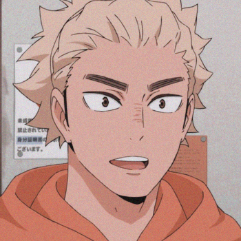 Photo of Pasta Princess's Awesome BLOG — cadavruicons:   ㅤㅤㅤ⭏♡ haikyuu!! icons ㅤㅤㅤlike or…