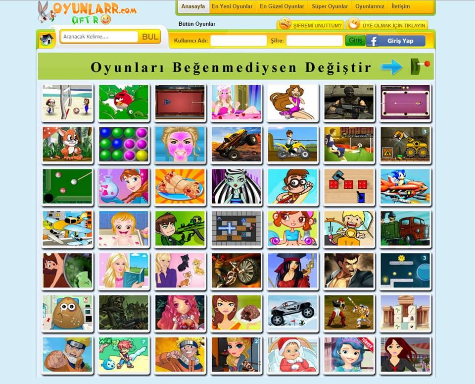 Haber Tivi Adli Kullanicinin Oyunlar Panosundaki Pin Oyunlar Oyun Ense