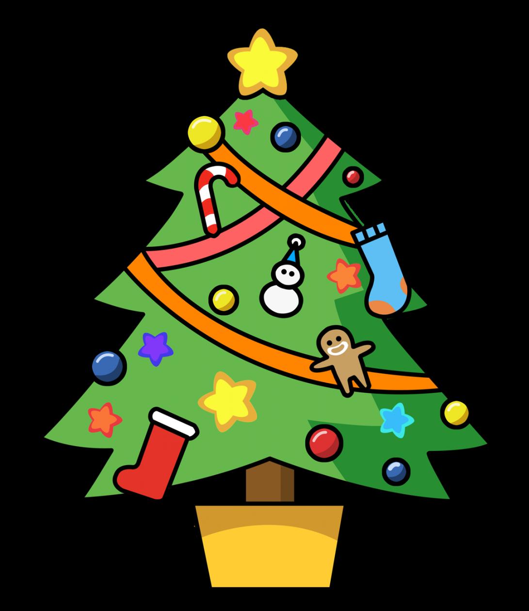 Christmas Tree Christmas Trees Christmas Lights Tree In 2020 Christmas Tree Images Xmas Tree Images Christmas Tree Clipart