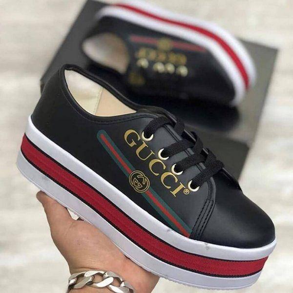 ba558738d Gucci - 2DSHOES - 2DSHOES - Loja online de tênis, vestuário e acessórios da  moda.
