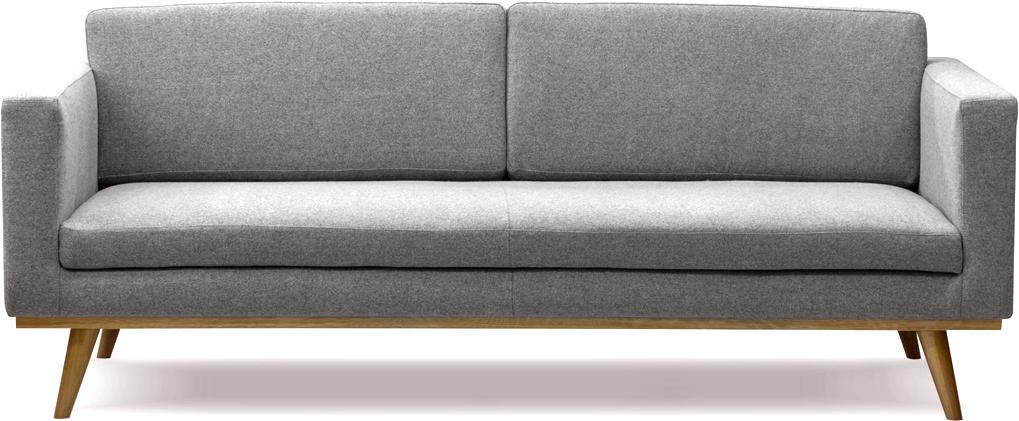Charleen 3 Sitzer Sofa 3 Sitzer Sofa Chaiselongue Sofa