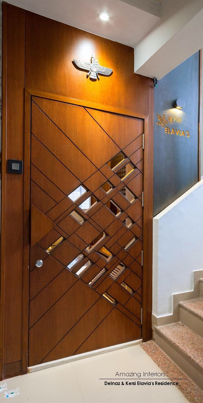 Pin by vicky doctor on amazing interiors doors main - Main entrance door design ...