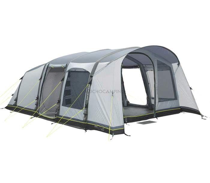 Tienda de c&aña Outwell Cruiser | MuchoC&ing  sc 1 st  Pinterest & Tienda de campaña Outwell Cruiser | MuchoCamping | Camping ...