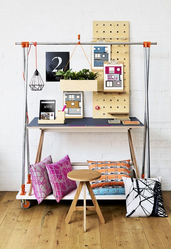 My Warehouse Home | Clothes rail, Industrial and Stools on microsoft magazine, dom magazine, photoshop magazine, android magazine, table of contents magazine, fireworks magazine, google magazine, security magazine,