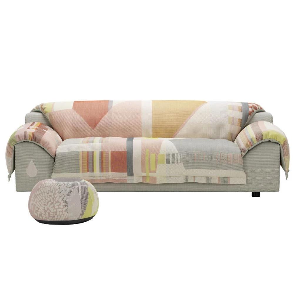 Vitra Hella Jongerius Vlinder Sofa Hella Jongerius Comfortable Sofa Cool Furniture