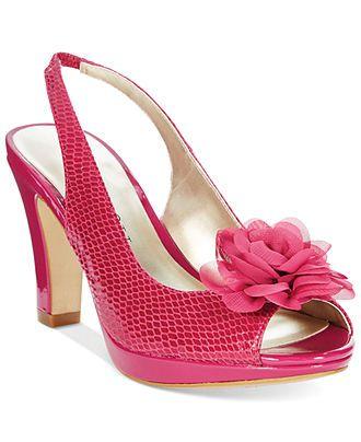 Karen Scott Bethe Pumps - Shoes - Macy's