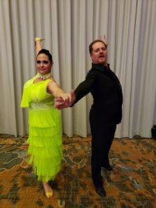 Denver Dance Competition Fun Dance Competition Ballroom Dance Competition Best Wedding Dance