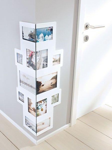 17 einrichtungsideen f r ihren flur flur pinterest. Black Bedroom Furniture Sets. Home Design Ideas