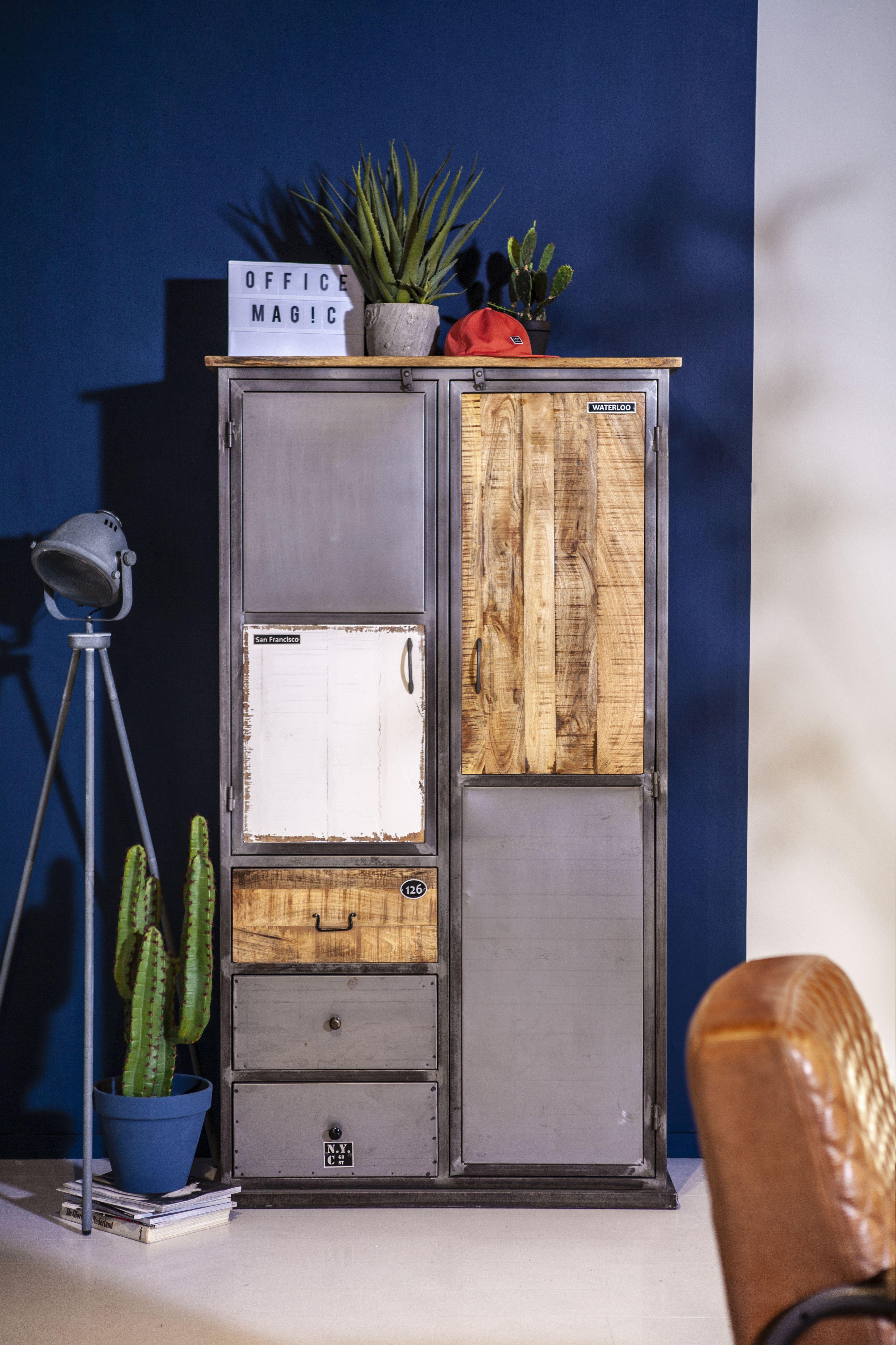 Spiksplinternieuw Eleonora Meubelen | Opbergkast, Vitrinekasten, Ikea keukenkasten XP-77